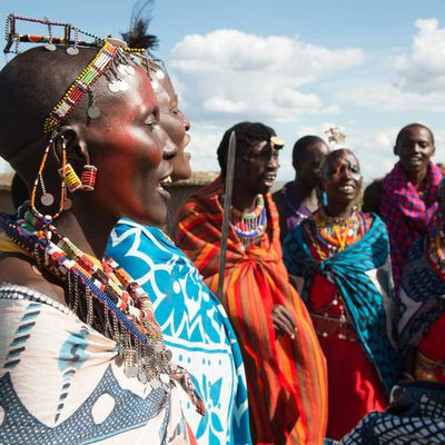 Kenya, 15.Vie locale