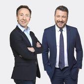 Nos plus belles années télé, présenté par Stéphane Bern et Bruno Guillon le 30 novembre. - Leblogtvnews.com