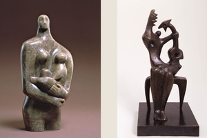 A touch of Henry Moore (5)
