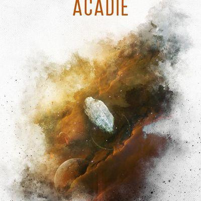 """""""Acadie"""""""