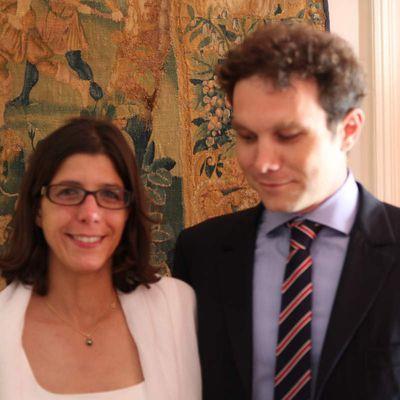 Mariage de Stéphanie & Guillaume - 12/09/2015