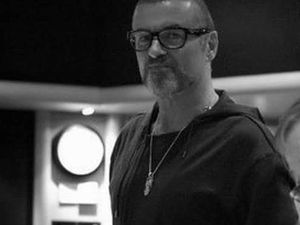 GEORGE MICHAEL MY FRIEND.com - HAPPY BIRTHDAY - 9 ANS !!