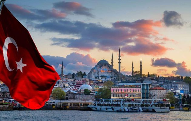 Turkey: a diplomacy based on conflicts?