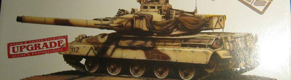 AMX 30B 2 [HELLER 1/35]