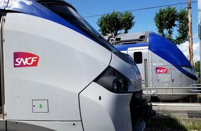 Audit signalétique,  contexte ferroviaire.