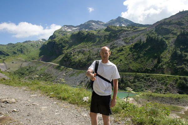 Album - randonnée autour du lac de chavanette haute savoie avoriaz