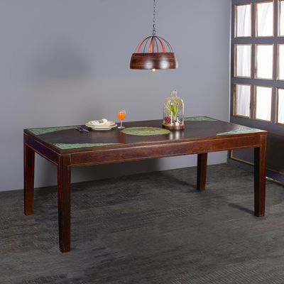 Why Buy a Six Seater Dining Table?
