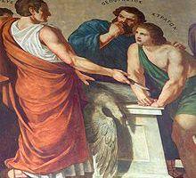 Livre V Sur la Justice Aristote (Commentaire ch 1 et 2)
