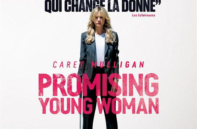 Critique Ciné : Promising Young Woman (2021)