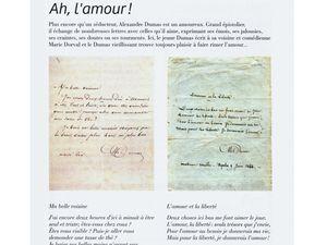 Alexandre Dumas, 150 ans après sa mort
