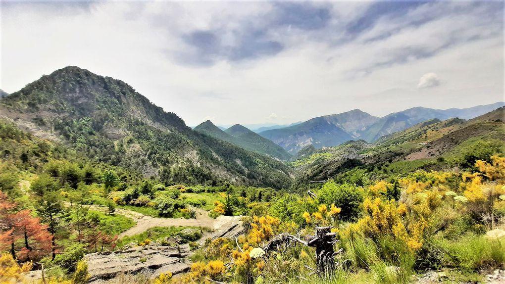Tour du Mont de Lieuche