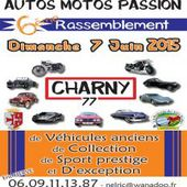 6éme Autos Motos passion Charny - frico-racing-passion moto