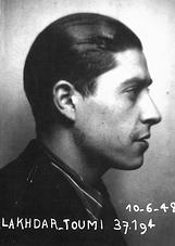 Mohamed Lakhdar-Toumi, ancien résistant, arrêté à Joinville en 1942, proposé pour une commémoration