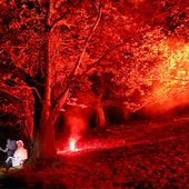 Spectacle pyropoétique - Le blog de Jean-Pierre Brouillaud