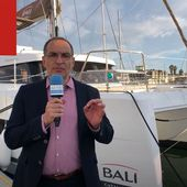 Scoop - prime immagini video del nuovo Bali Catspace in ... versione proprietaria! - Yachting Art Magazine