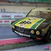 BMW 530i CIRCUIT DE PAU 1978 SOLIDO 1/43 - car-collector.net