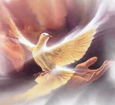Veni Creator spiritus. l'expérience du Saint-Esprit.