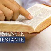 Présence protestante 2020 après Jésus-Christ : le plus grand