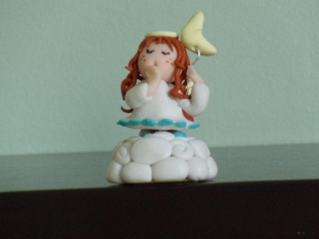Album - Figurines-Fimo