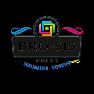Bro-Sis Sublimation Paper