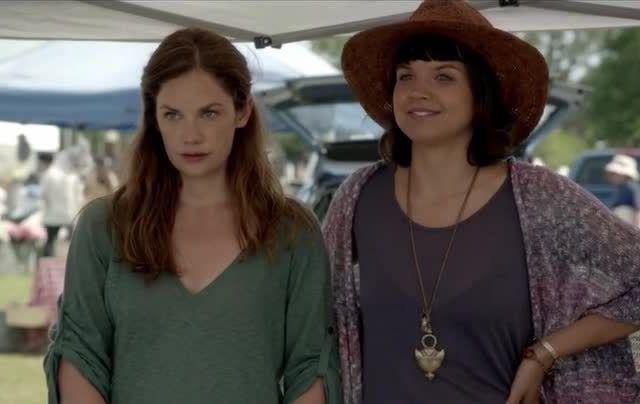 Critiques Séries : The Affair. Saison 1. Episode 2. Episode Two.