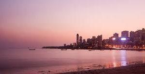 Mon voyage à Bombay-My trip to Mumbai