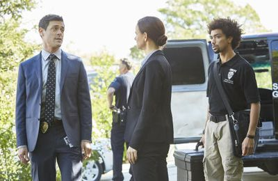 Critiques Séries : Secrets & Lies (US). Saison 2. Episode 8.