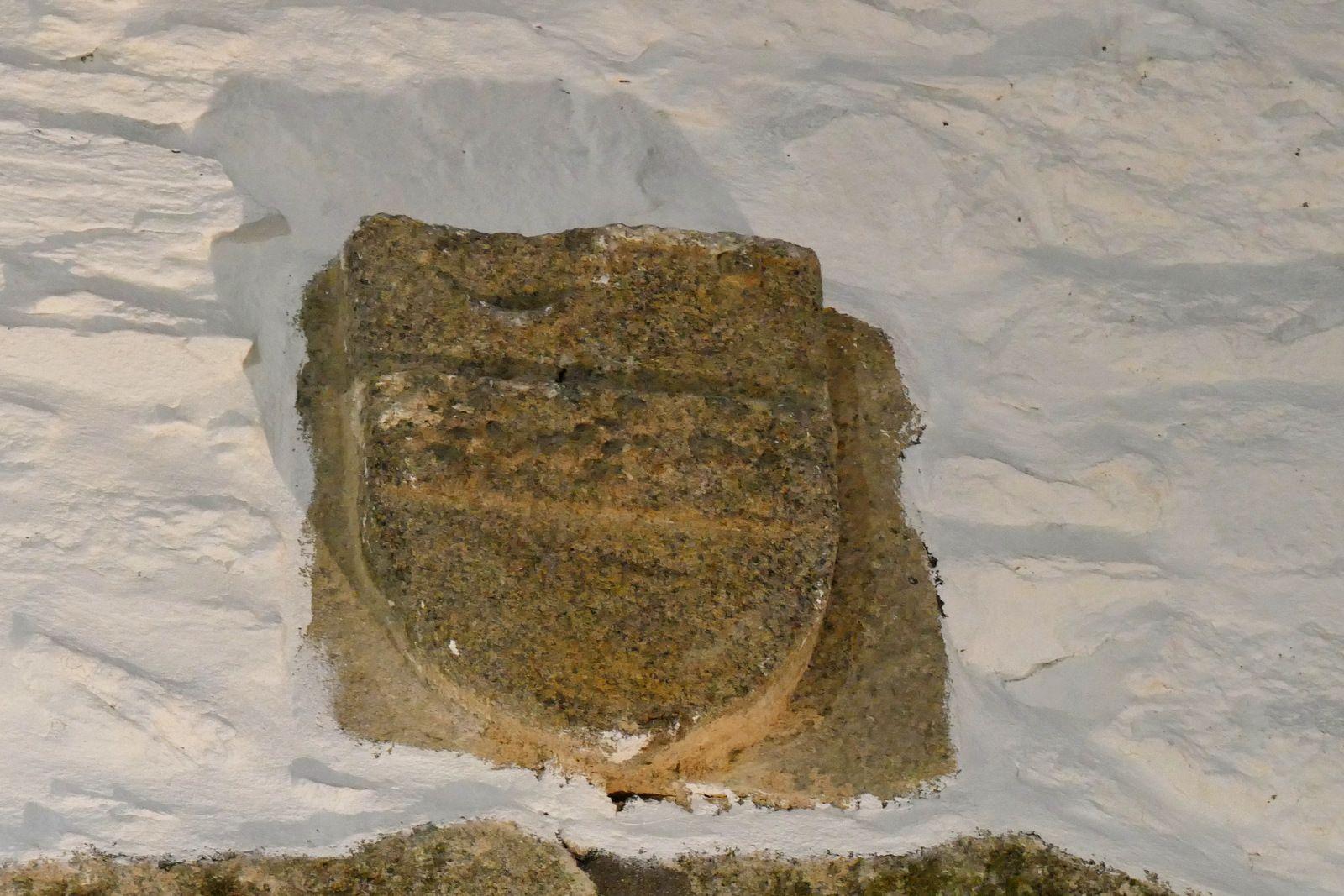 Nef   de la chapelle de Locmaria-Lann. Photographie lavieb-aile.