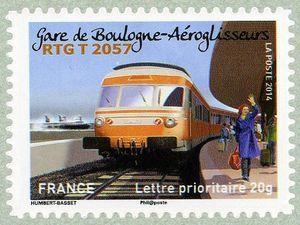 les locomotives