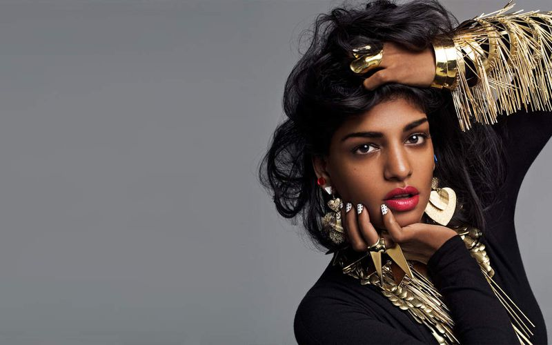 H&M World Recycle Week featuring M.I.A.
