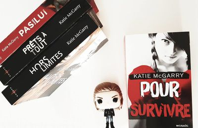 Pushing the limits, tome 4 : Pour survivre