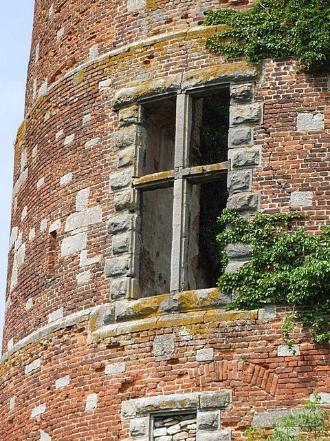 Diaporama château de Hierges
