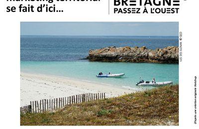 CDD de 6 mois en Cornouaille sur l'attractivité des territoires