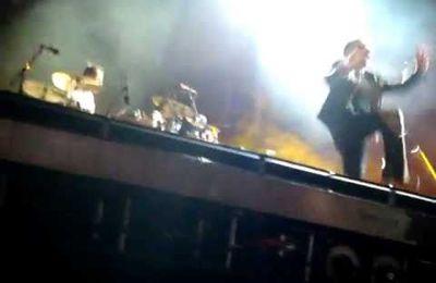 U2- Sun Life Stadium,Miami ,Floride 29/06/2011