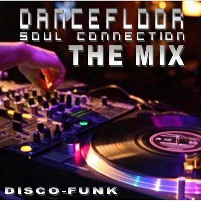 Dancefloor Soul Connection #112