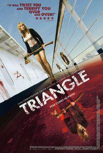 L'oeil de Crazy Bug : Triangle