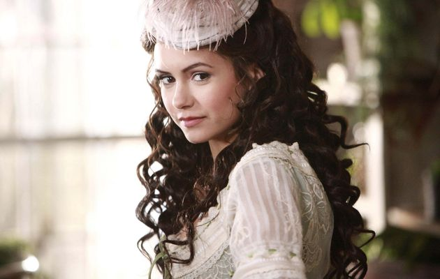 Katherine Pierce (The Vampire Diaries)