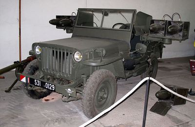 ​Jeep Hotchkiss M201 ENTAC  (Shapeways - 1/48 - par J. Hadacek) ​