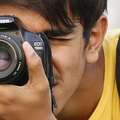 What is the career in photography?