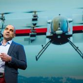 Rodin Lyasoff: How autonomous flying taxis could change the way you travel