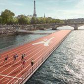 [Infos TV] Un Week-end de Sport Olympique à suivre sur France Télévisions !
