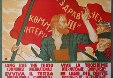 100e anniversaire de l'Internationale Communiste
