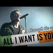 U2'S ALL I WANT IS YOU (THROUGH THE AGES) - U2 BLOG