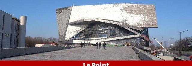 Visitez la Philharmonie de Paris avant tout le...