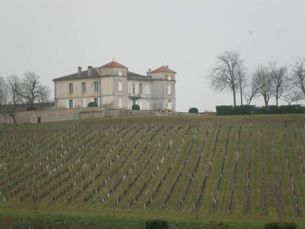 Sortie à CARS : ouverture Gironde
