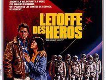 L'Etoffe des Héros (1983) de Phillip Kaufman