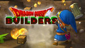 Dragon Quest Builders annoncé en occident