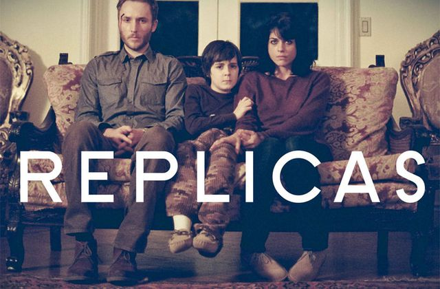 Critique Ciné : Replicas, Funny Games