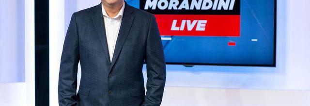 Le fil actu télé du jour : Résultats financiers de Canal +, Morandini sera jugé, Thouroude, Un si grand soleil, 4K, Coupe de la ligue, Les routes de l'impossible, MIPCOM, La casa de Papel