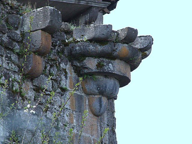 Diaporama ville fortifiée de Besse en Chandesse